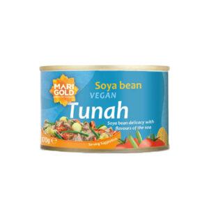 vegansk tun køb online - marigold tunah