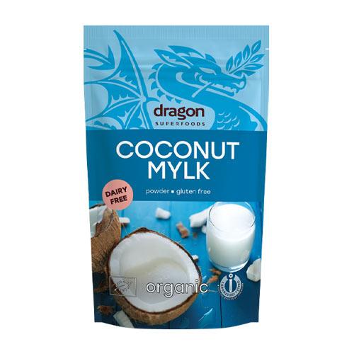 kokosmælk pulver køb online - kokospulver