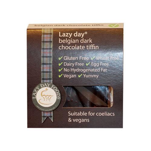 vegansk chokoladekage køb - vegansk købekage -