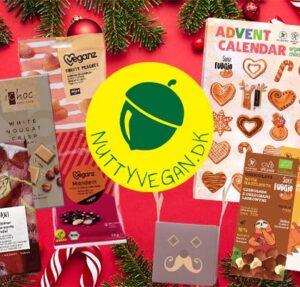 vegansk juleslik køb online nutty vegan