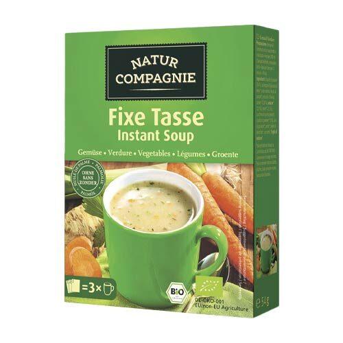 vegansk suppe køb - vegansk kopsuppe