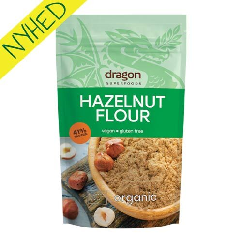 hasselnøddemel køb online - glutenfri produkter