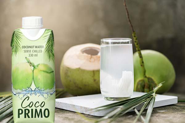 kokosvand køb