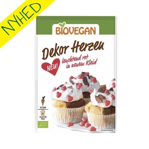vegansk kagedekoration køb online
