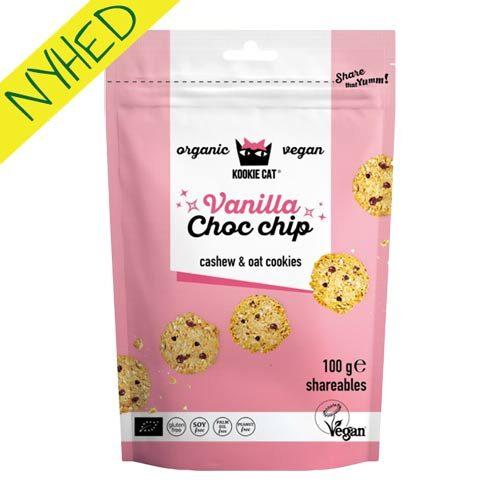 veganske cookies køb - glutenfri cookies køb online
