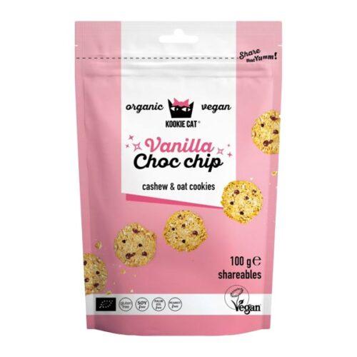 veganske cookies køb - vegansk købekage