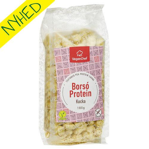 ærtekød - ærteprotein - vegansk kød