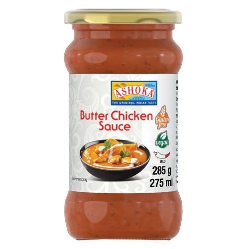 færdig vegansk sauce køb online
