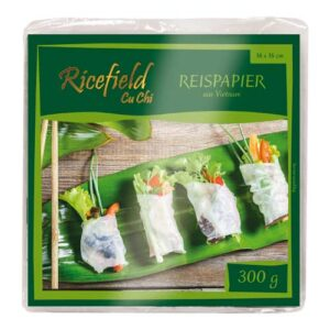 firkantet rispapir køb