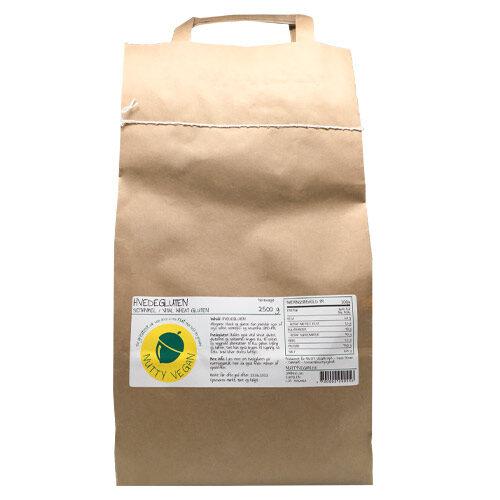 hvedegluten storkøb nutty vegan vital wheat gluten