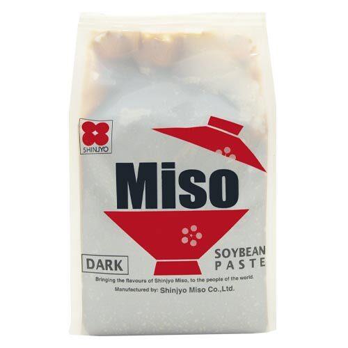 mørk misopasta køb - mørk miso tilbud