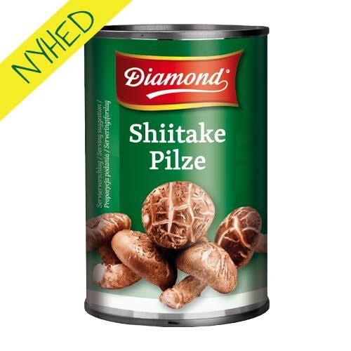 shiitake svampe køb - shiitake på dåse