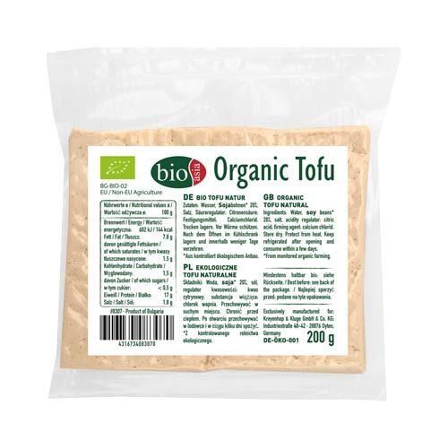 tofu køb online - vegansk kød erstatning - økologisk tofu
