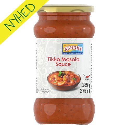 vegansk tikka masala sauce køb