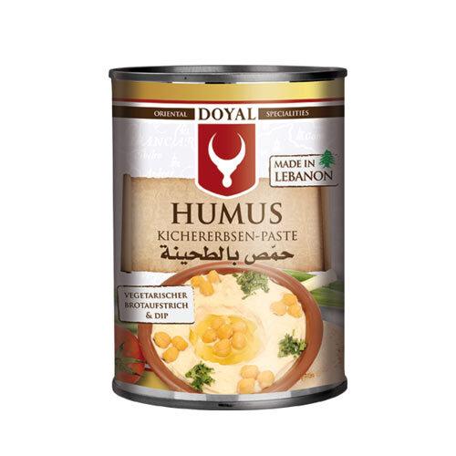 vegansk hummus køb - færdig hummus