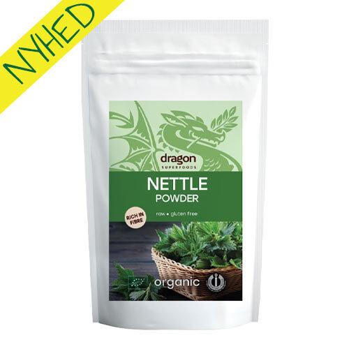 brændenælde pulver køb - vegansk proteinpulver