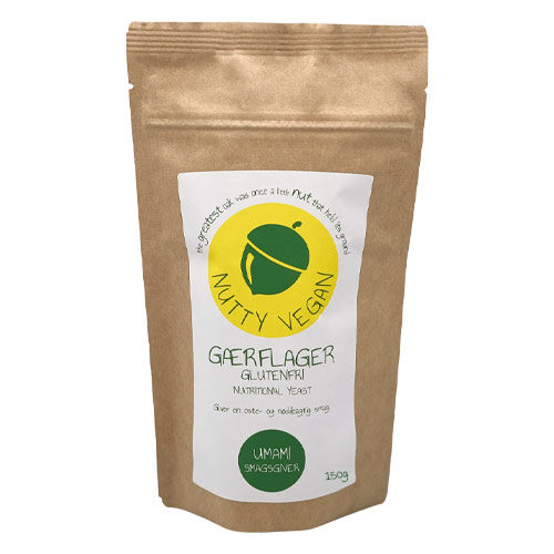 gærflager køb - nutritional yeast dansk