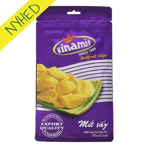 jackfruit chips køb - veganske chips