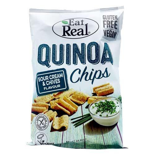 veganske sour cream and onion chips - veganske chips køb