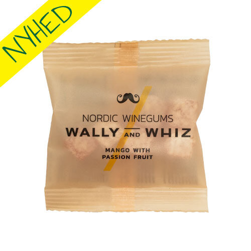 wally and whiz flowpack køb - mango passionsfrugt