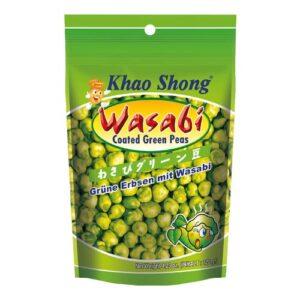 wasabi ærter køb - khao song wasabi nødder