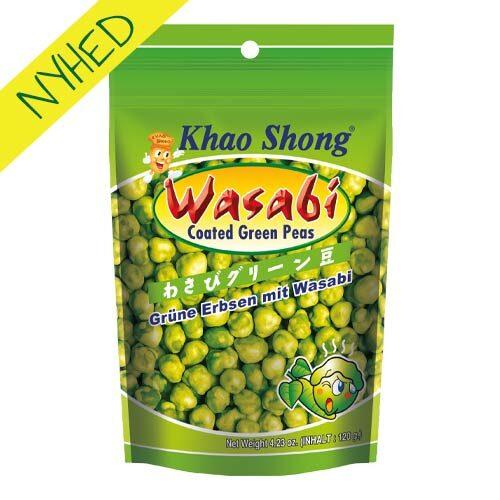 wasabi ærter køb online