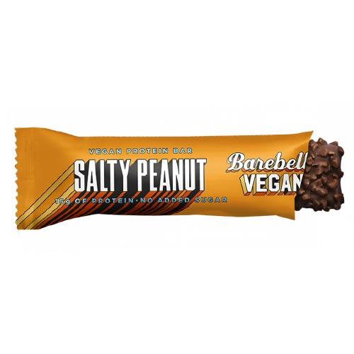 barebells vegan protein bar - køb online
