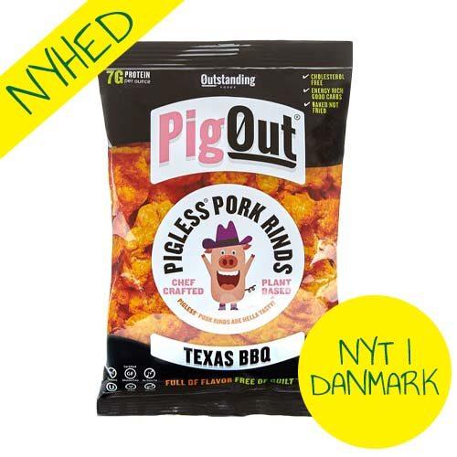 pigout texas bbq - outstanding foods - veganske chips