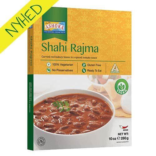 vegansk færdigret køb - ashoka - nem vegansk mad