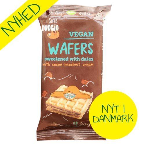 veganske vafler køb online - veganske snacks