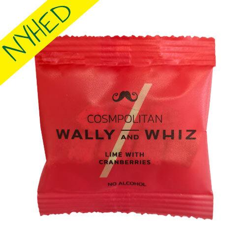 wally and whiz små poser køb cosmopolitan - vegansk slik -